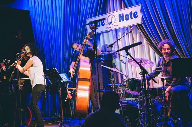 image: Hadar Noiberg Trio