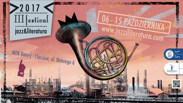 image: III Jazz&Literatura Festival 2017