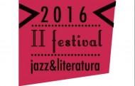 zdjęcie: II Festiwal Jazz&Literatura 2016
