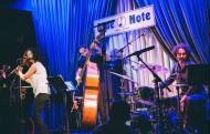 zdjęcie: Hadar Noiberg Trio